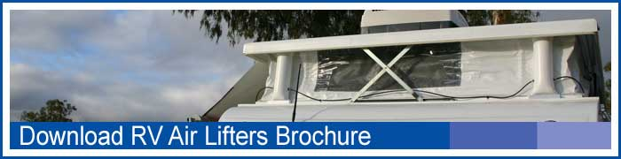 Link to RV Air Lifters PDF Brochure
